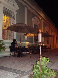 Palacio de Arte y Cultura de Santa Tecla, La Libertad. El Salvador. Photo by: Ana Silva
