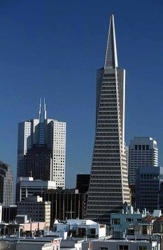 Amazing Transamerica Pyramid | See More Pictures | #SeeMorePictures