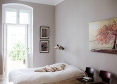 Prenzlauerberg apartment by Sophie von Bülow