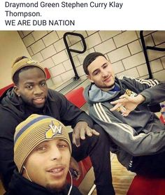 Dub Nation I love Stephen Curry