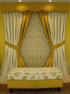 1000 images about cortinas on pinterest curtains teal - Telas para cortinas modernas ...