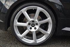 Audi TT 2.5T FSI RS Quaro 2dr S Tronic