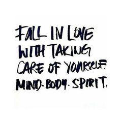 Cómo cuidarte durante esos días que no te gusta tu cuerpo.  Todas tenemos días donde nos sentimos más inseguras.