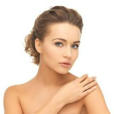 Always use natural #skincare products to slough off the outer layer of skin cells to unveil beautiful skin.
