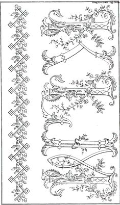 """Magic Coloring - Flower Decorated Monogram Coloring Page for letters """"KLM"""" Sports Coloring Pages, Easy Coloring Pages, Alphabet Coloring Pages, Cartoon Coloring Pages, Disney Coloring Pages, Mandala Coloring Pages, Christmas Coloring Pages, Alphabet Symbols, Hand Lettering Alphabet"""