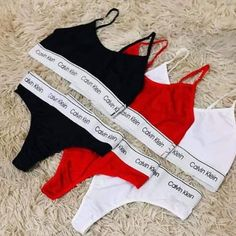 Cute Swag Outfits, Cute Comfy Outfits, Sporty Outfits, Teen Fashion Outfits, Lingerie Calvin Klein, Calvin Klein Underwear, Bra And Underwear Sets, Cute Underwear, Jolie Lingerie