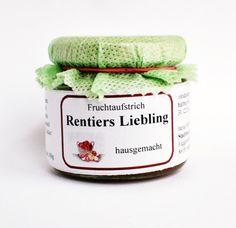 Rentiers Liebling - Apfel Datteln Karamell - Irenas Spezialitäten Augsburg