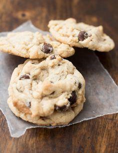 Banana Cream Pie Chocolate Chip Cookies Recipe - RecipeChart.com