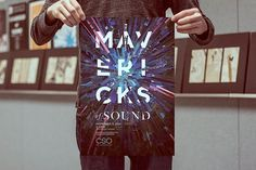 10 Tips for Perfect Poster Design