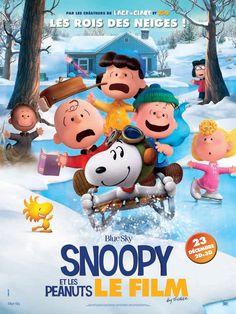 Snoopy et les Peanuts - Le Film est un film de Steve Martino avec Noah Schnapp, Bill Melendez. Synopsis : Snoopy, Charlie Brown, Lucy, Linus et le reste du gang bien aimé des « Peanuts » font leurs débuts sur grand écran, comme vous ne les avez jamais v