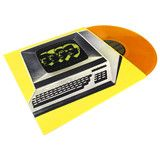 Kraftwerk: Computer World (180g) Vinyl LP