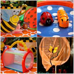 Buggy Party ideas