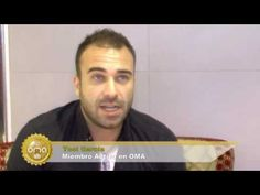 Testimonio Toni Garcia Extrems Miembro OMA