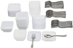 Mini Appetizer Set | 96 ct