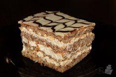 Twisted Recipes, Izu, Food Videos, Tiramisu, Make It Yourself, Cake, Ethnic Recipes, Kuchen, Tiramisu Cake