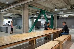 Thoughtworks Offices – San Francisco