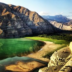 Çoruh River - Artvin, Turkey