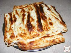 Puddings, Lasagna, Ethnic Recipes, Food, Custard Pudding, Essen, Meals, Pudding, Yemek