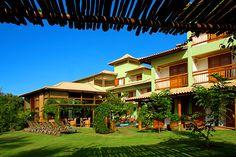 hoteis de charme praia brasil - Pesquisa Google