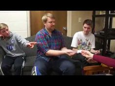 Four on a Couch - YouTube This would make a really fun review game with test concepts!