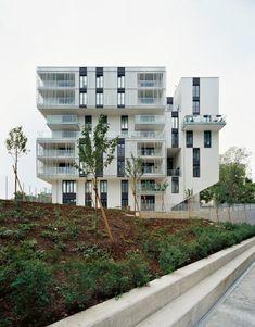 official photos 7f031 db096 SEN - Housing Sensengasse  Josef Weichenberger architects + Partner   Archinect