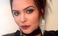 Geisy Arruda posta foto maquiada e fã diz: 'Cada dia mais linda' | Ofuxico