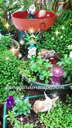 """And above all, watch with glittering eyes the whole world around you because the greatest secrets are always hidden in the most unlikely places. Those who don't believe in magic will never f… My Fairy Garden, Fairy Gardens, Roald Dahl, Believe In Magic, Child Life, Cape Town, Faeries, Eyes, Watch"