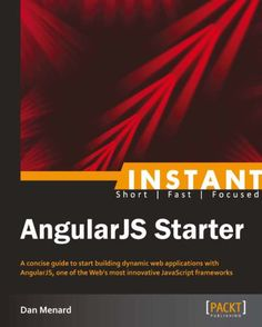 Best Ebook Angularjs