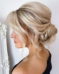 Mother Of The Groom Hairstyles, Mother Of The Bride Hairdos, Mom Hairstyles, Mother Of The Bride Make Up, Bride Hairstyles Short, Medium Hair Hairstyles, Mother Of The Bride Fashion, Bridal Hairstyles, Haircuts