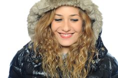 my photo in use - Model Burcu Aladağ- How Cold Air Can Help Your Skin, Kick Your Caffeine Habit, More | Beauty High