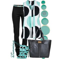 go stunning by norwich-ave on Polyvore