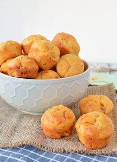 hartige mini muffins 1a