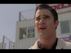 GLEE - Hopelessly Devoted To You Full Performance Video