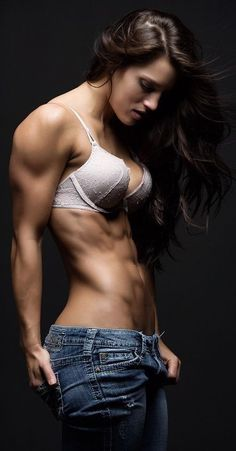 #8 Awesome Abs
