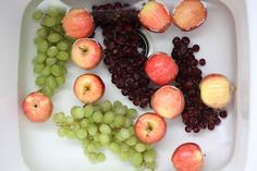 Barefeet In The Kitchen: Kitchen Tips: DIY Fruit and Vegetable Wash