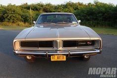 Dodge Charger – Best Mopar Muscle Car