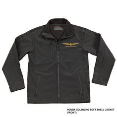 Joe Rocket Honda Goldwing Soft Shell Jacket Womens