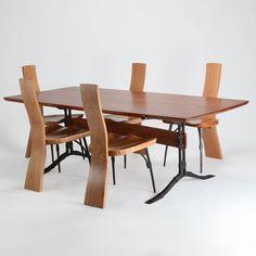 Erickson Woodworking : Tables & Desks