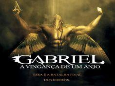 Gabriel: A Vingança de Um Anjo - Filme Completo Dublado