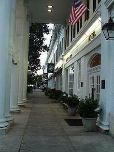Boone Tavern Berea KY - Historic Hotel and Restaurant