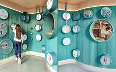 Gelatoscopio ice cream shop by Esrawe and Cadena, Mexico » Retail Design Blog