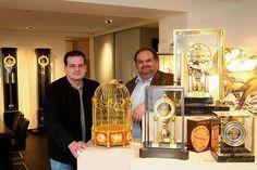 Archides Clocks Company