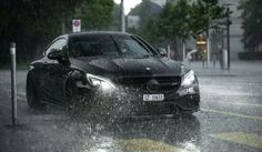 Mercedes C AMG