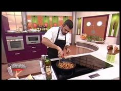 Receta: empanadillas caseras de pollo - YouTube