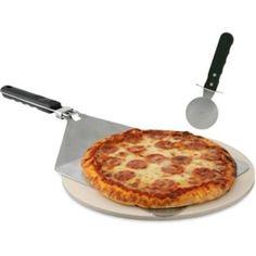 Pizza Stone Kit