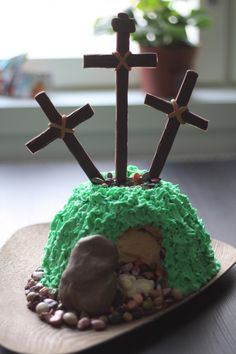 Pyhän haudan kakku