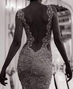 The details that went into this dress are gorgeous!   Via @lwdbridal |Dress…