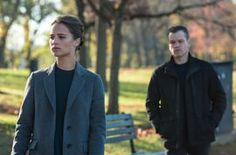 'Jason Bourne' review: Best of Bourne rather than Bourne at its best     - CNET  Enlarge Image  Alicia Vikander and Matt Damon spy hard in Jason Bourne                                              Jasin Boland                                          If like amnesiac assassin Jason Bourne youre fished out of the sea with two bullets in your back and no memory of the past it wont affect your enjoyment of this action sequel. In fact given how liberally Jason Bourne borrows from its own past…
