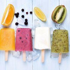 Comment faire ses sorbets avec ou sans sorbetière ? Nos recettes et astcues pour préparer des glaces maison.