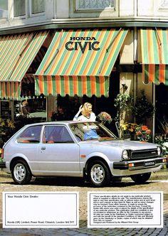 https://flic.kr/p/j49E6z   Honda Civic Mk2 UK Brochure 1981